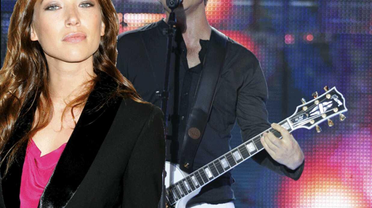 Laura Smet et David Hallyday ont enregistré un duo