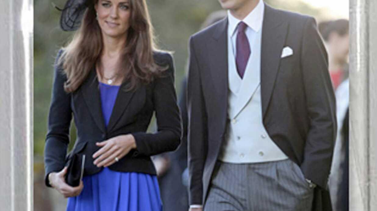 Prince William – Kate Middleton: tous les détails du mariage