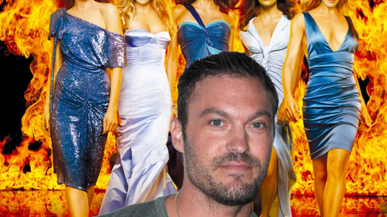 Brian Austin Green dans la saison 7 de Desperate Housewives?
