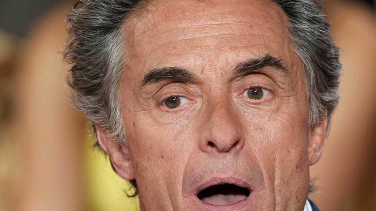 Gérard Holtz: grossier, il scandalise les téléspectateurs