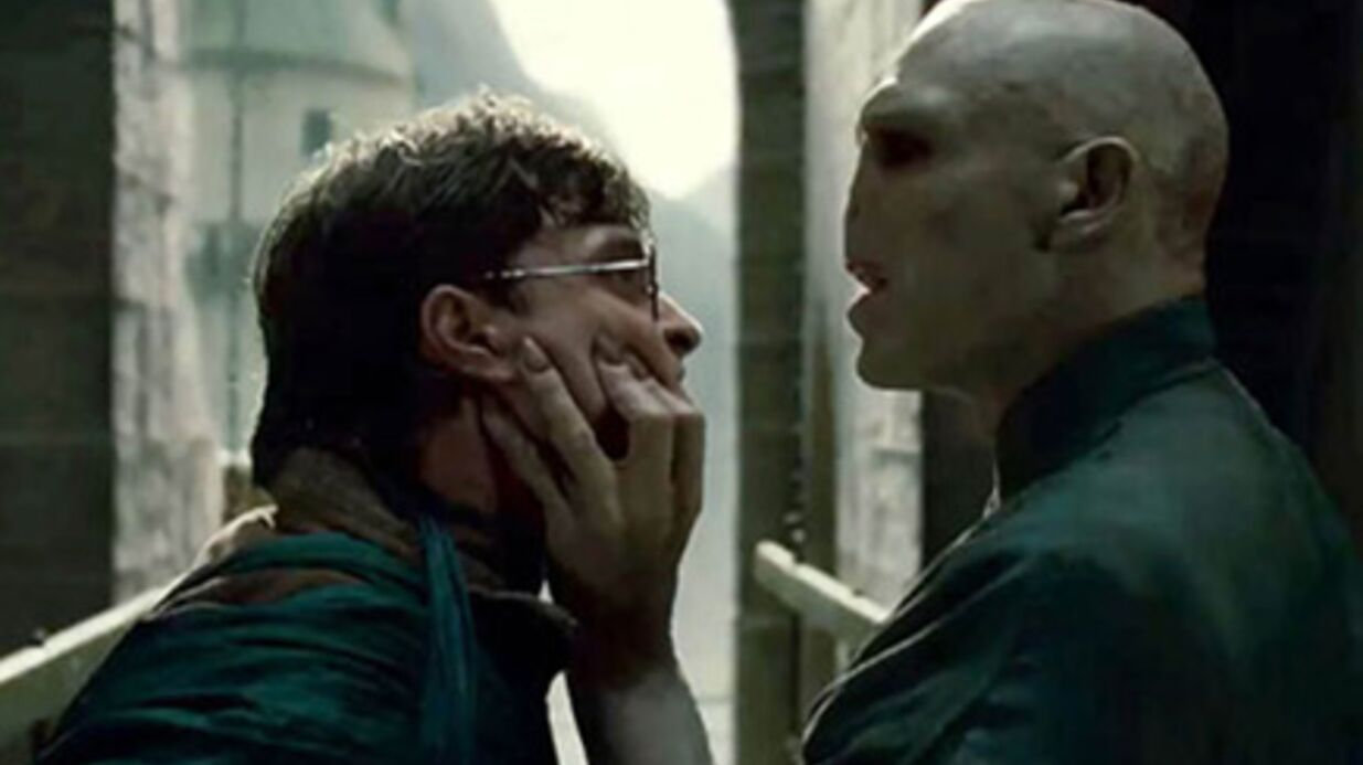 VIDEO Harry Potter 7 : second extrait des Reliques de la mort