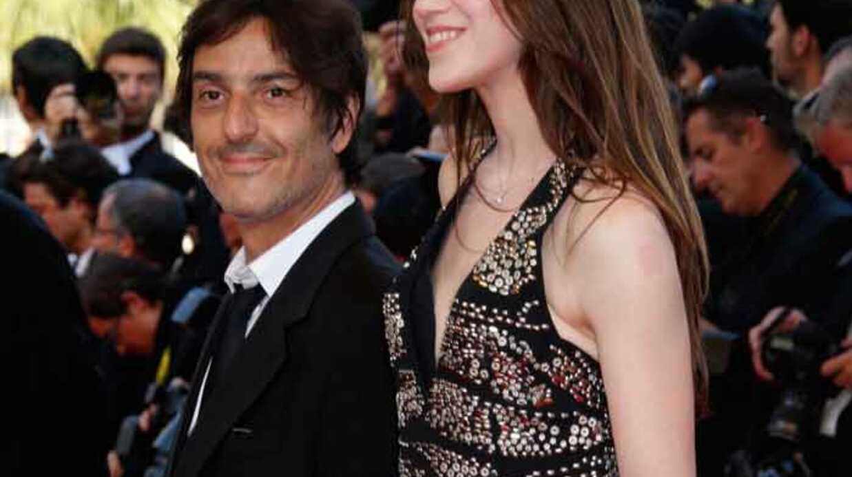 Charlotte Gainsbourg aimerait donner naissance à un autre enfant