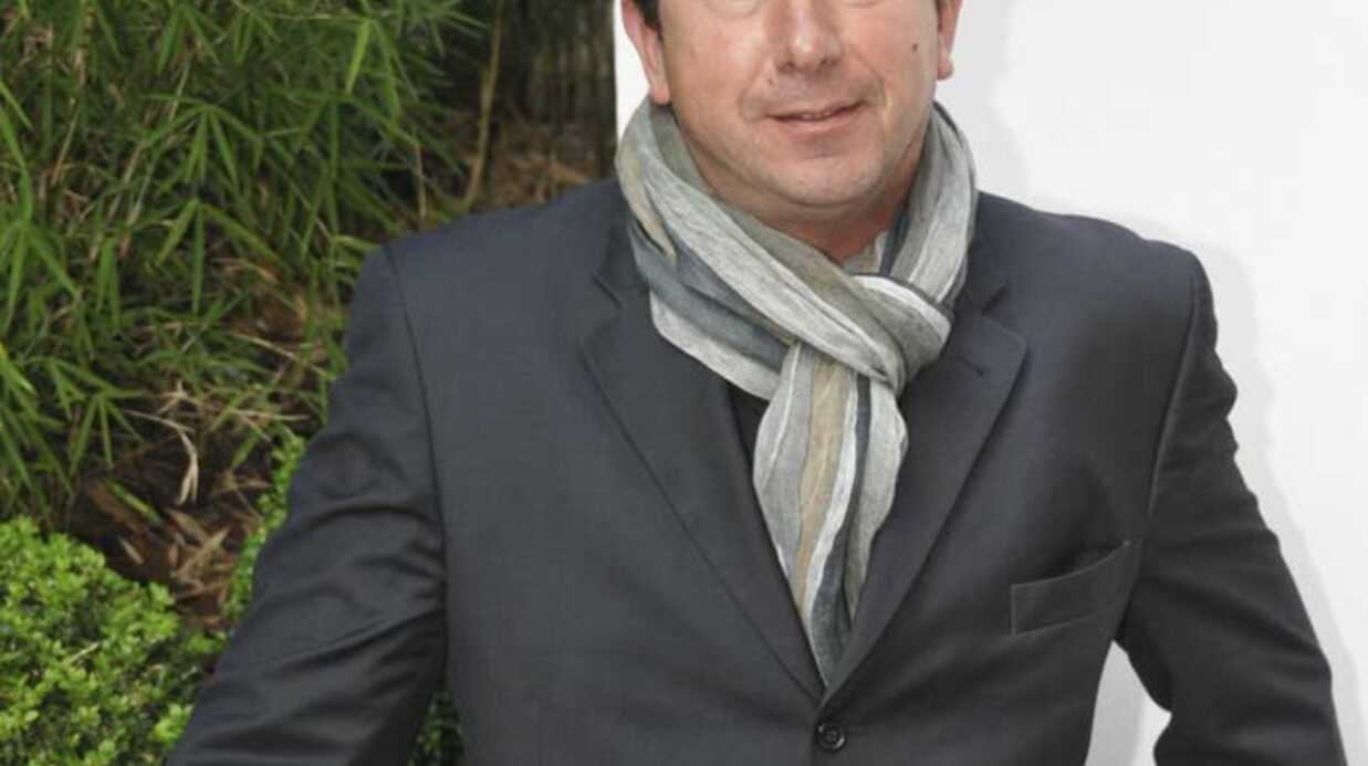 Pascal Bataille vient de subir un grave accident de moto