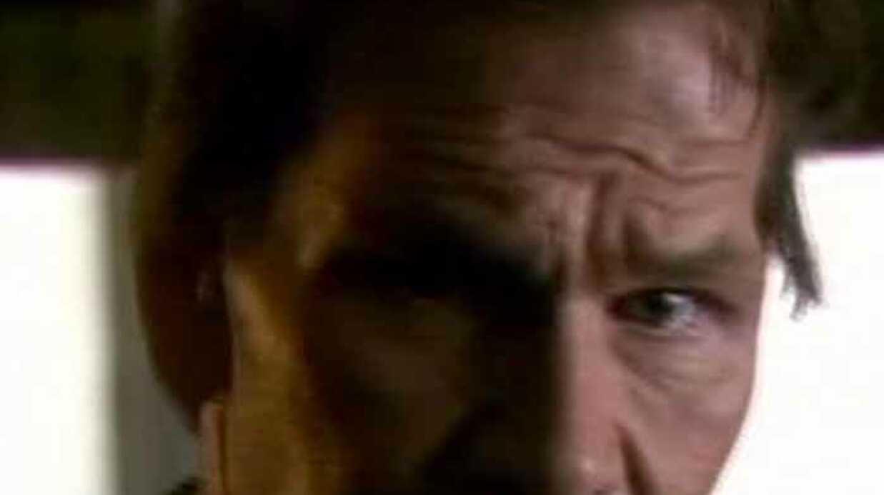 Patrick Swayze: la série The beast annulée à cause de son cancer