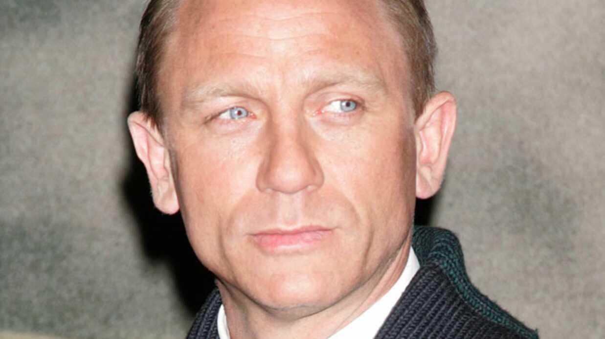 Daniel Craig remplace Brad Pitt pour l'adaptation de Millenium