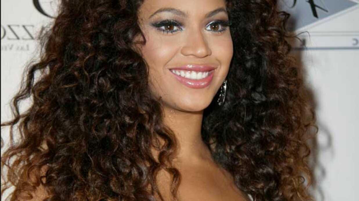Beyoncé Knowles Enceinte?