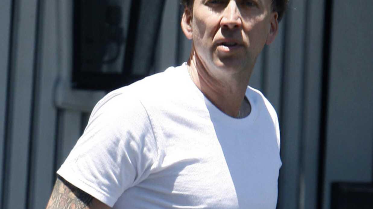 VIDEO Nicolas Cage: deux blessés pendant un tournage