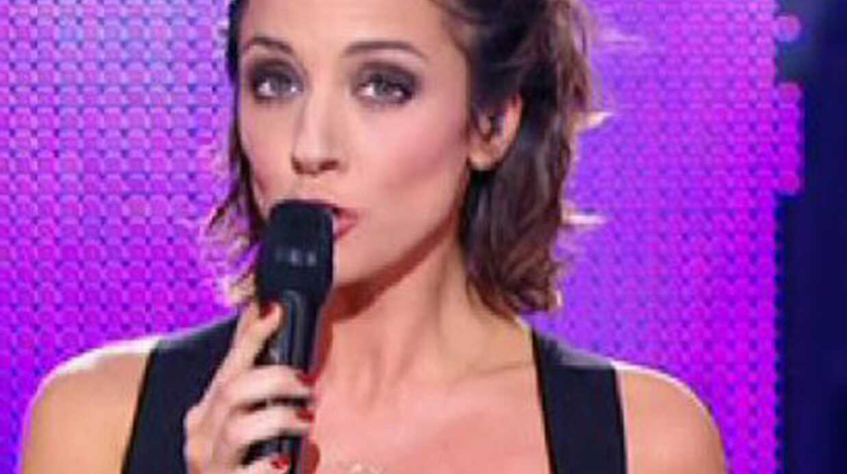Nouvelle Star : Virgi­nie Guil­haume impose son style