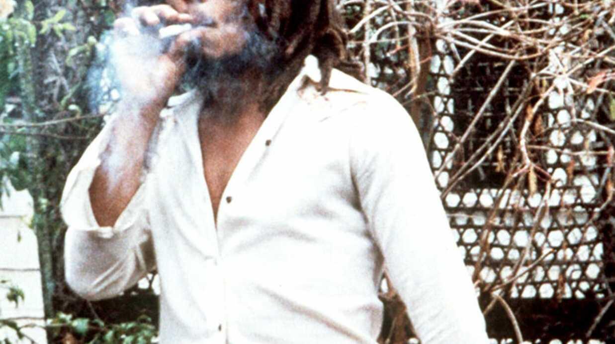 Bob Marley répond aux questions de VSD 30 ans après sa mort
