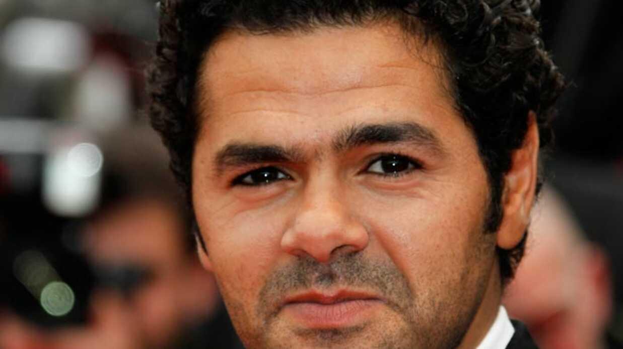 Jamel Debbouze: l'humour, son arme contre la peur