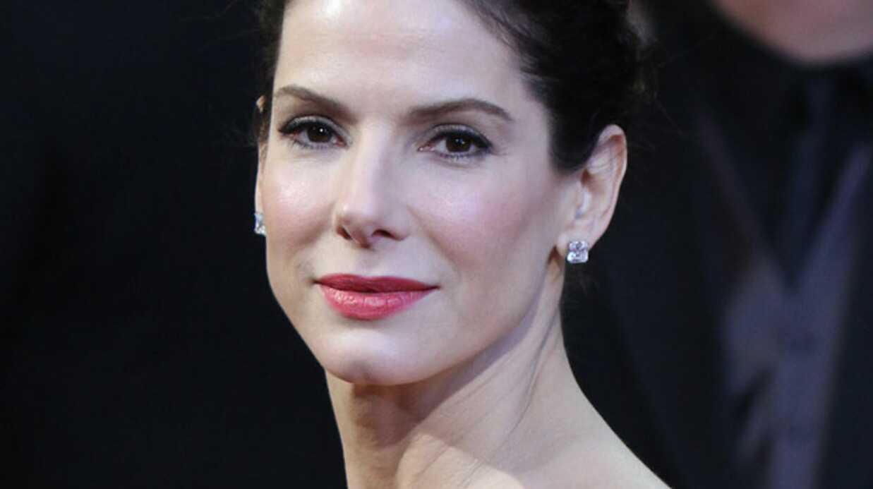 D'après son ex, Sandra Bullock n'est pas un bon coup