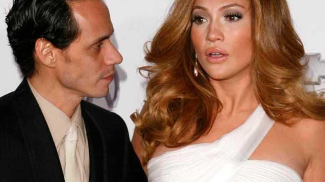 Jennifer Lopez et Marc Anthony Des bébés ultra luxe