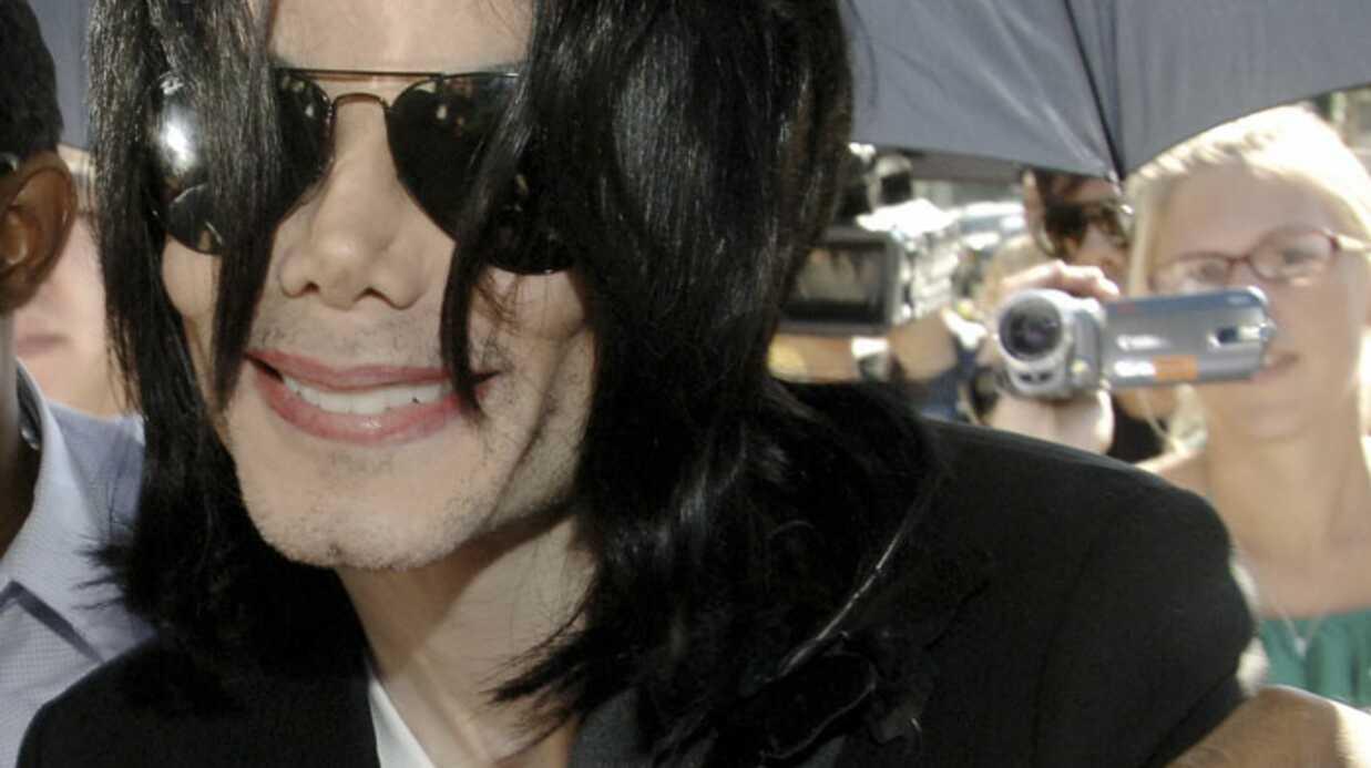 Michael Jackson a confié ses enfants à Janet
