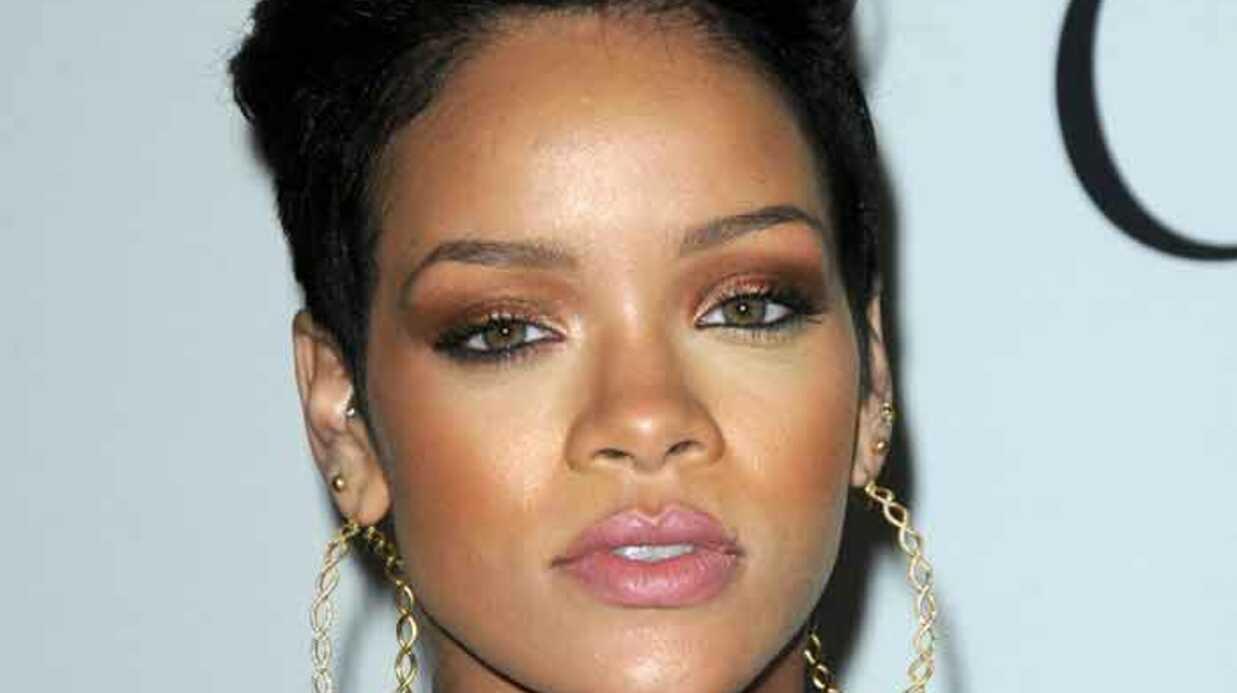 Rihanna et Chris Brown: compte-rendu de l'agression
