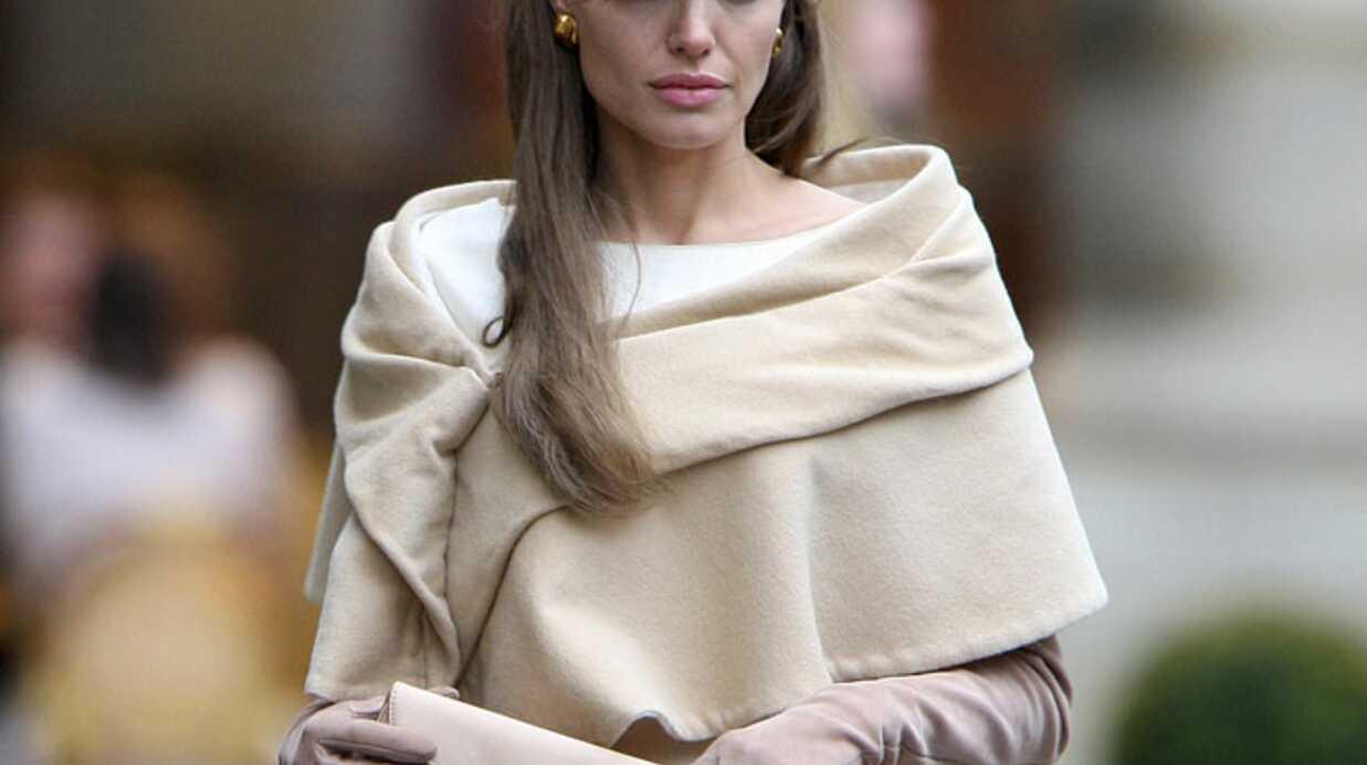 Angelina Jolie aurait couché avec Mick Jagger