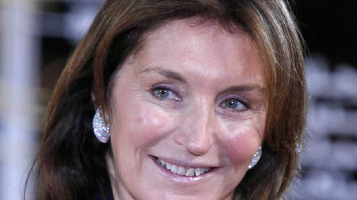 Cécilia Attias évoque ses relations avec Nicolas Sarkozy