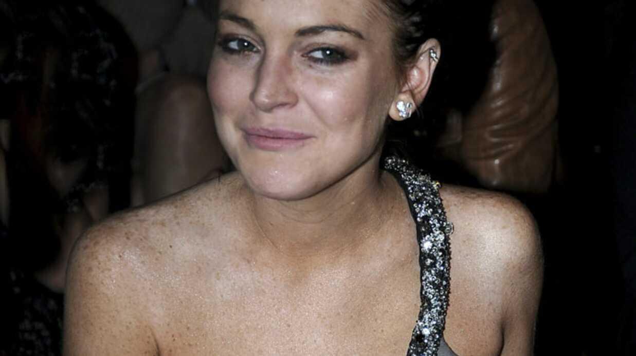 Lindsay Lohan: autobiographie en vue?