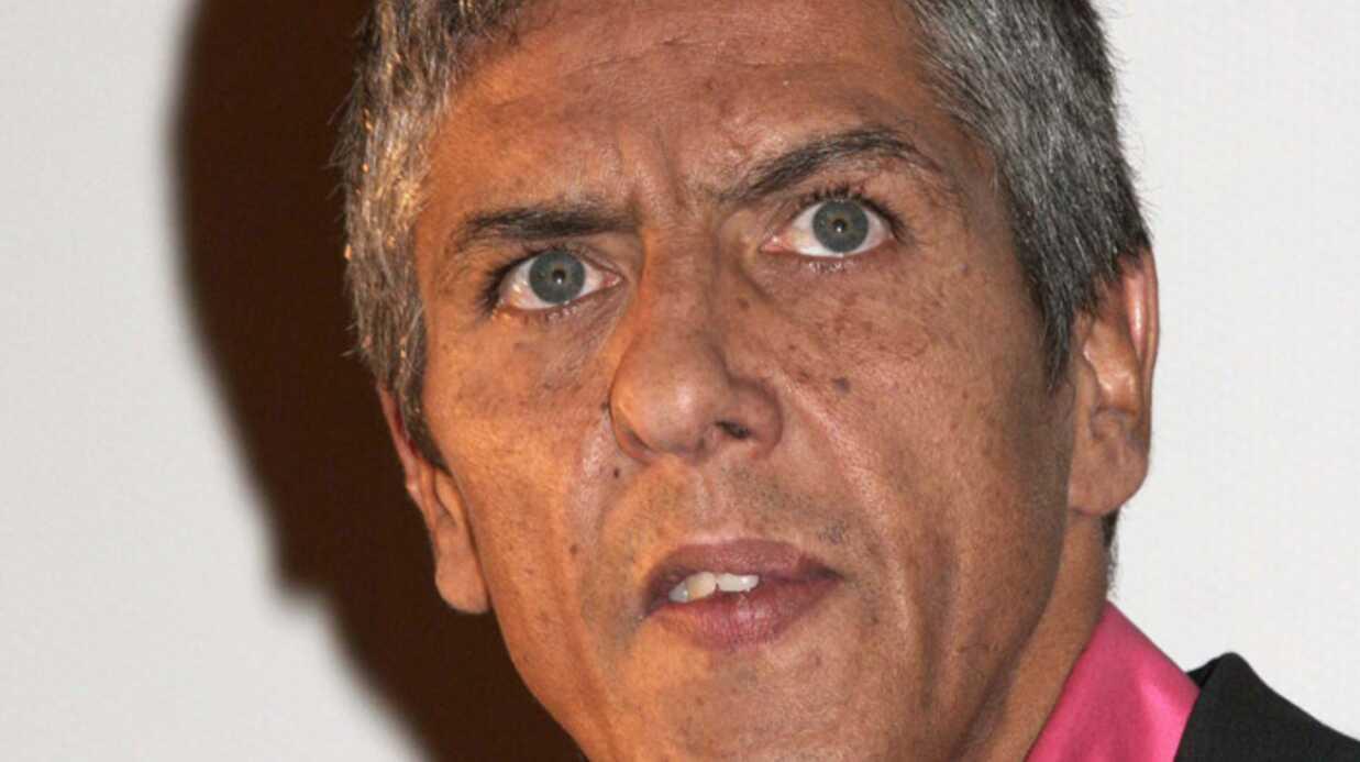 Samy Naceri: après sa condamnation, retour sur son parcours judiciaire.