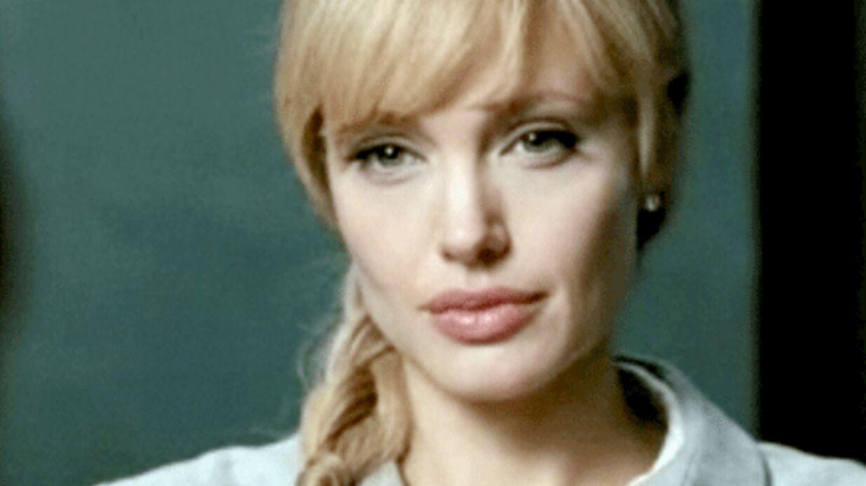 VIDEO Angelina Jolie: la bande annonce de Salt dévoilée