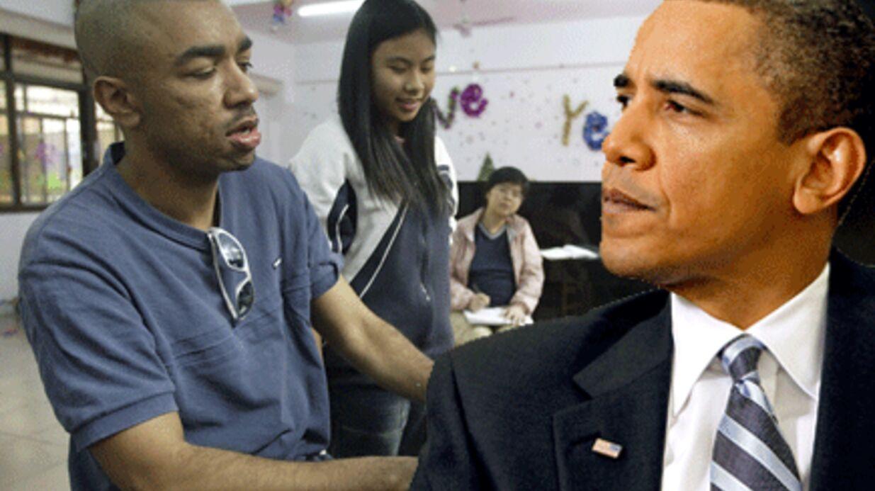 Barack Obama: son père était violent selon son demi-frère