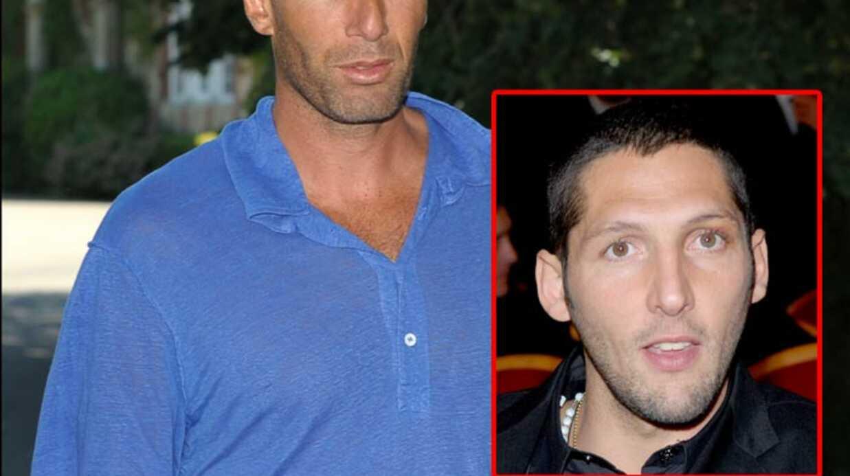 Zinédine Zidane et Marco Materazzi: la réconciliation?