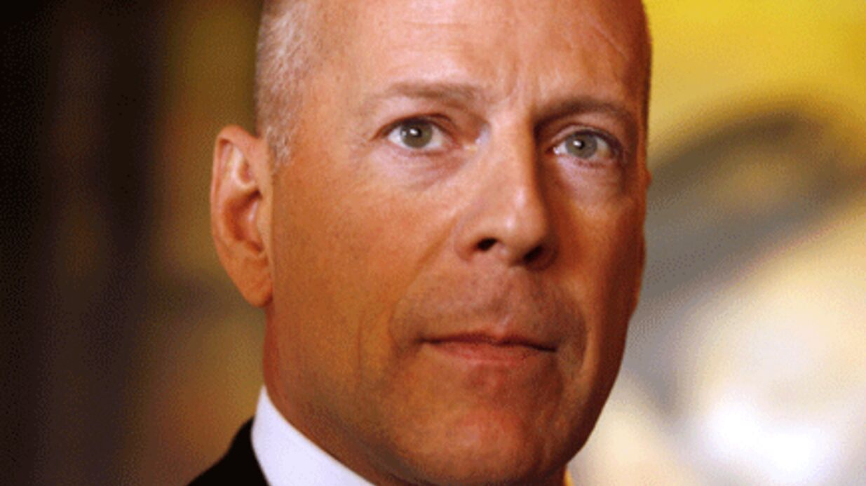 Bruce Willis action­naire d'un groupe d'al­cool français