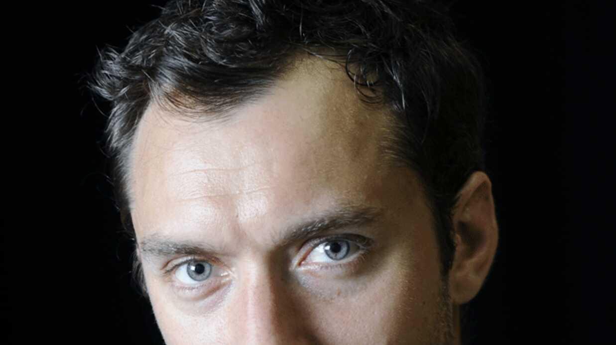 Jude Law: le test ADN révèle qu'il est le père de Sophia