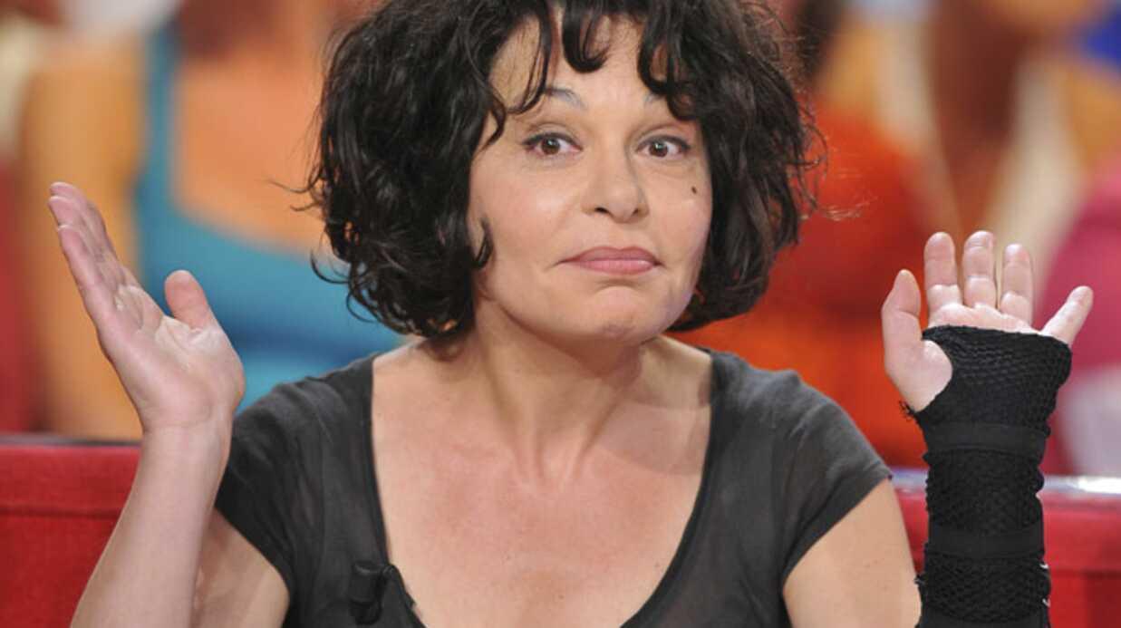 Isabelle Mergault, l'éternelle célibataire