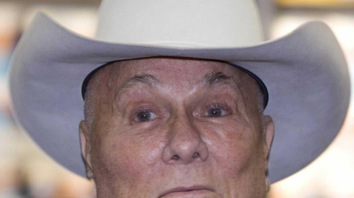 Tony Curtis: funérailles hier à Las Vegas
