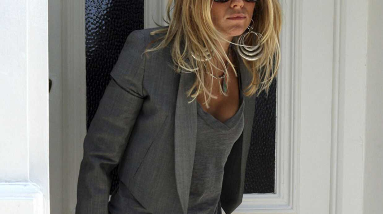 Sienna Miller aurait quitté Balthazar Getty