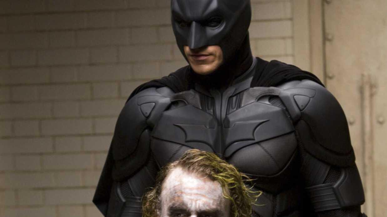 Batman dépasse les 400 millions de dollars de recettes