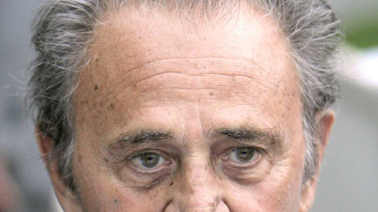 Roger Hanin confirme définitivement la fin de Navarro