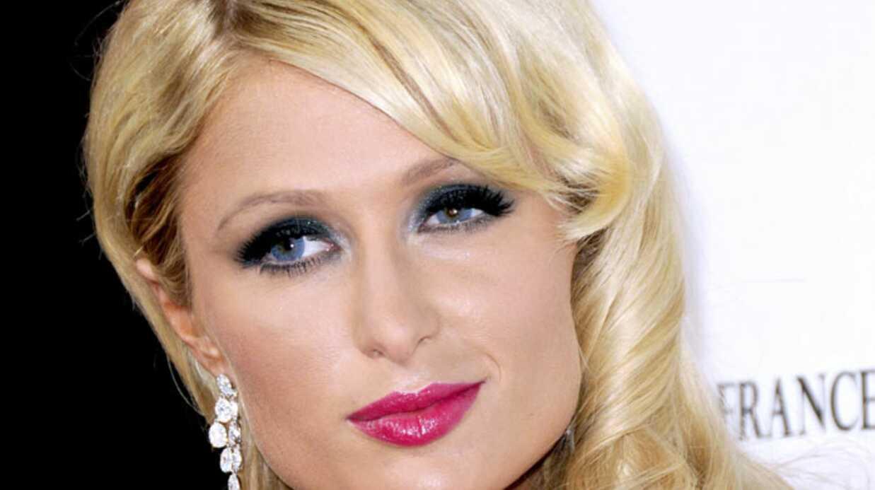 Paris Hilton dans la série Supernatural