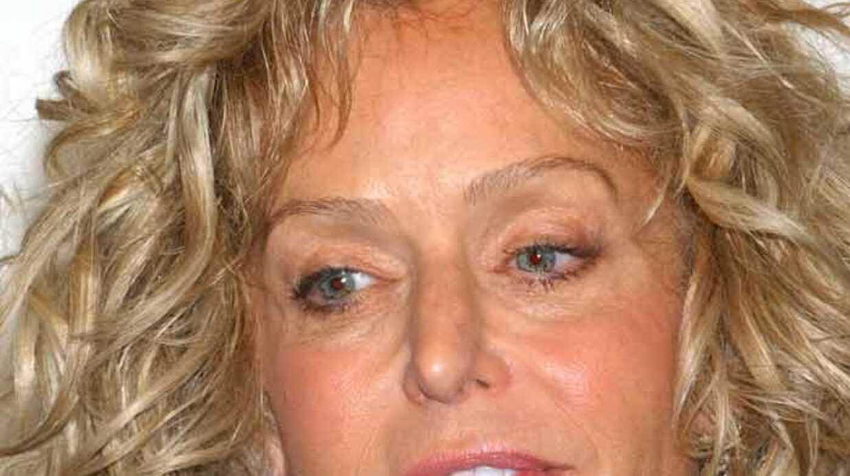 Farrah Fawcett: hospitalisée inconsciente