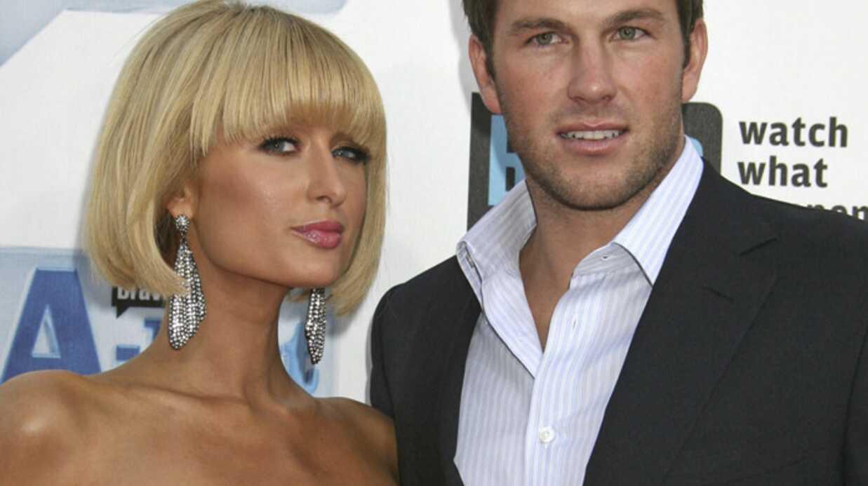 Paris Hilton veut se marier avec Doug Reinhardt