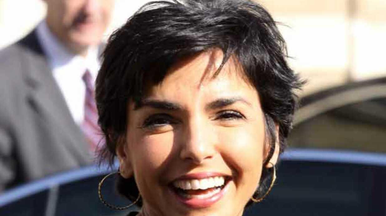 Rachida Dati: elle parle encore de Zohra