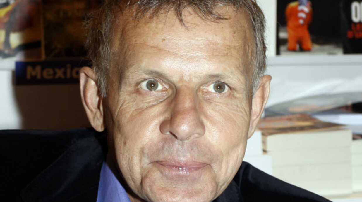 Patrick Poivre d'Arvor: «Ne me parlez plus d'audience!»