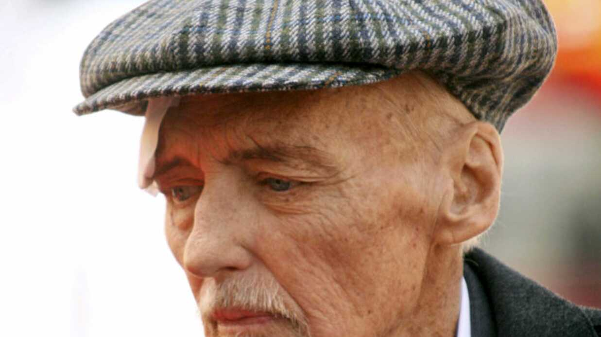 Dennis Hopper : 12 000 dollars de pension pour Victo­ria