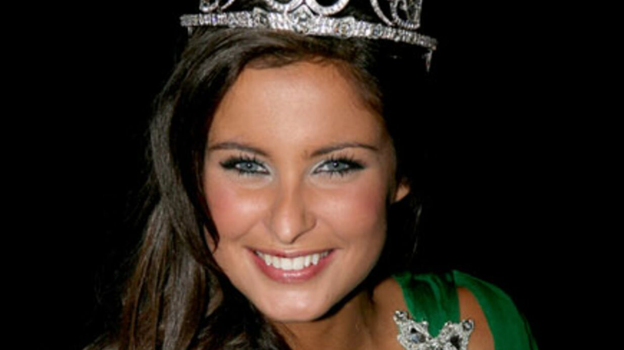 Miss France: Malika Ménard, célibataire ou pas?