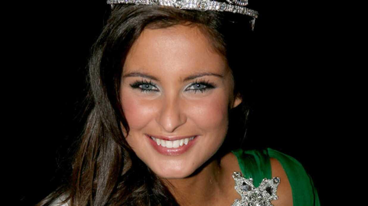 Miss France: scandale en perspective pour la sexy Malika Ménard?