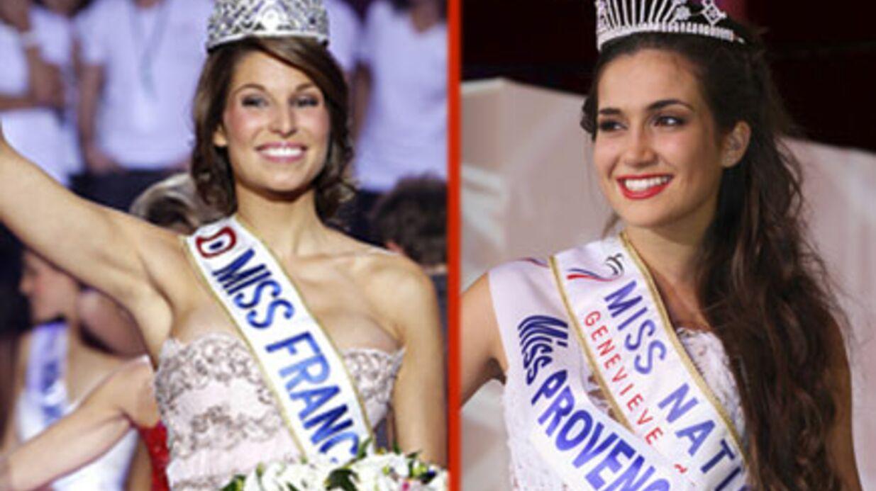 Votre Miss préférée, c'est Miss Nationale!