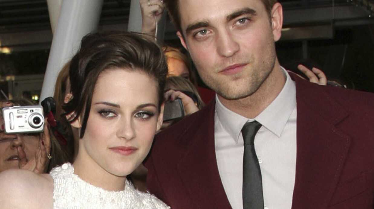 Robert Pattinson – Kristen Stewart: 12 heures de sexe