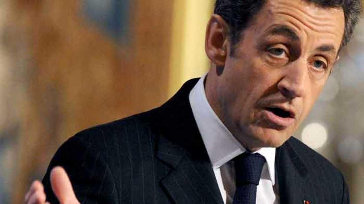 Nicolas Sarkozy: 15 millions de téléspectateurs hier soir