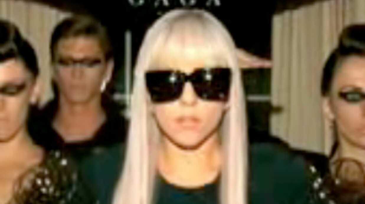VIDEO  Lady Gaga ne connaît pas la crise