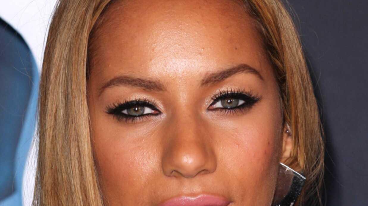 Leona Lewis  et Robbie Williams: futur duo?