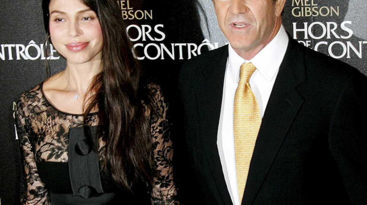 Mel Gibson battait Oksana Grigorieva pendant l'amour