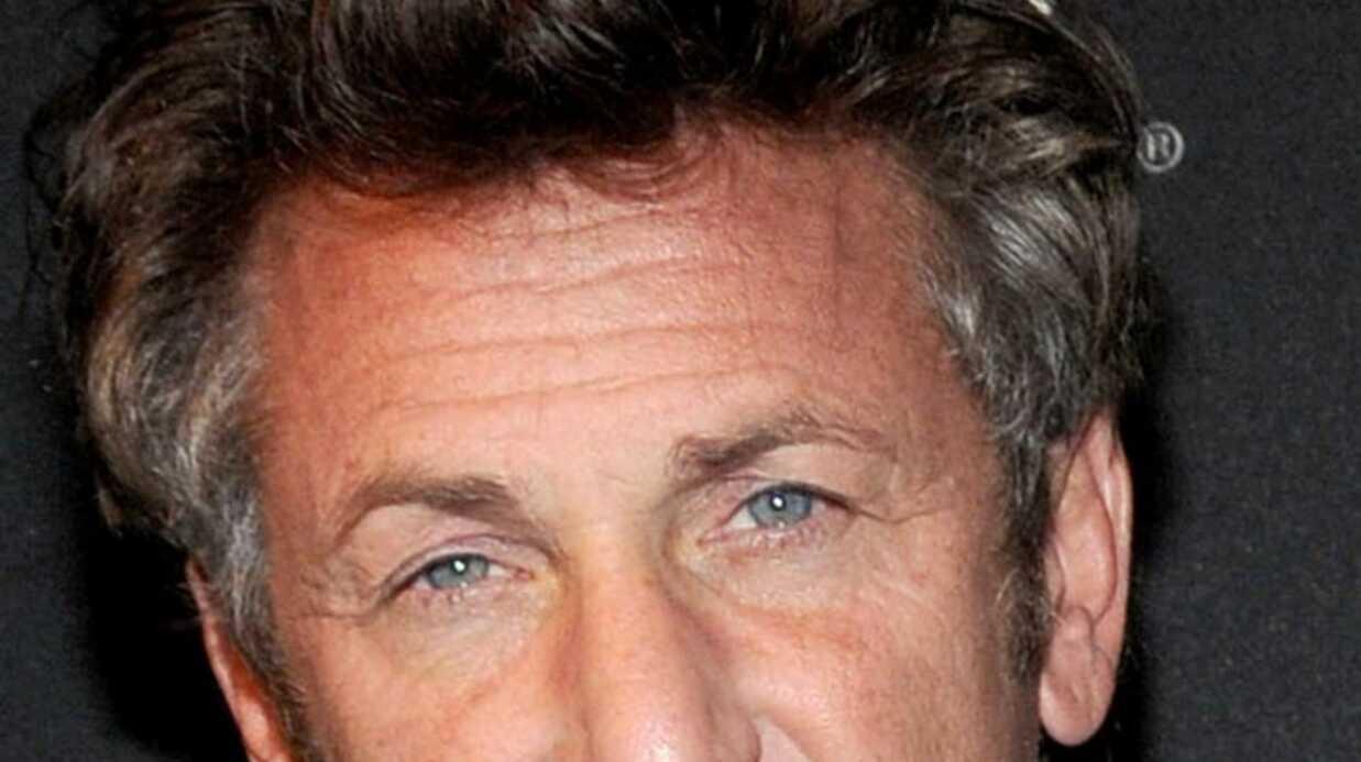 Sean Penn: ruiné par son divorce
