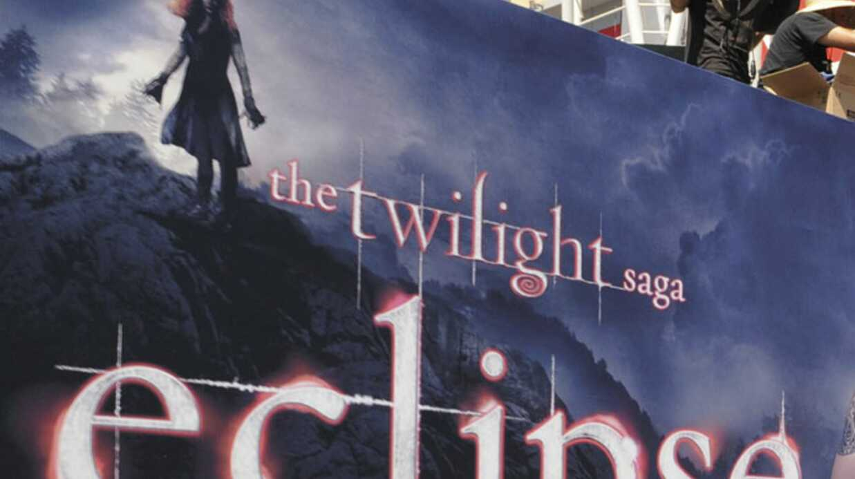 Twilight: Hésitation, mort d'un spectateur de 23 ans