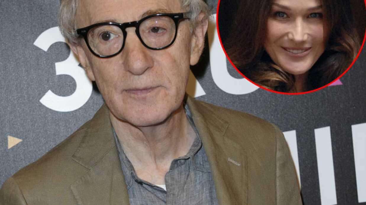 Woody Allen en tournage dans le 10ème arrondissement