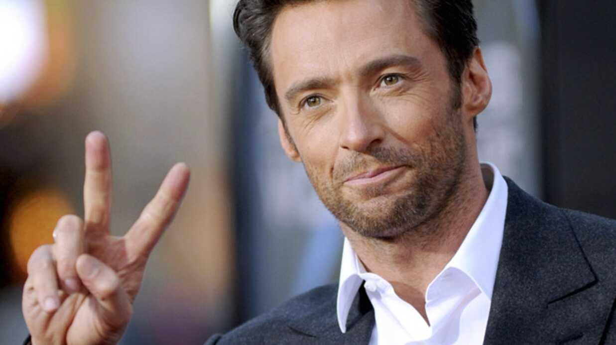 Hugh Jackman: il y aura un Wolverine 2
